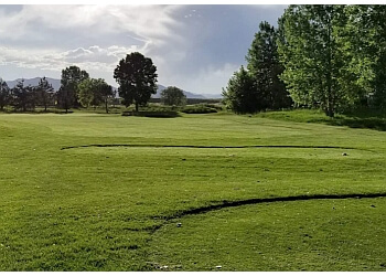 Arvada golf course Stoney Creek Golf Course
