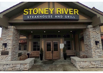 Louisville steak house Stoney River Steakhouse and Grill