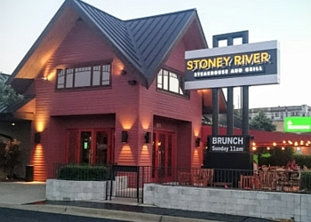 Nashville steak house Stoney River Steakhouse and Grill