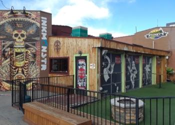 Denver sports bar Stoney bar & grill