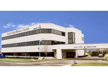 New Haven urgent care clinic Stony Creek Urgent Care