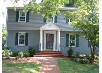 Richmond home builder STONY POINT CONSTRUCTION CO., INC.