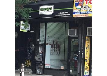 New York cell phone repair Stop N Fix Phone Repair