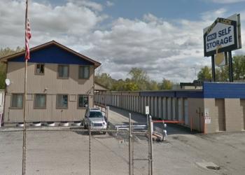 Toledo storage unit Stop 'N Lock Self Storage