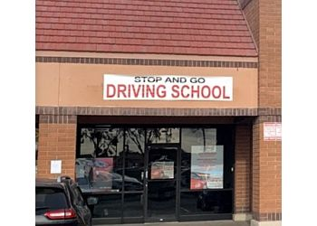 Glendale driving school Stop and Go Driving School
