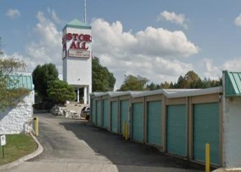 Columbus storage unit Stor-All