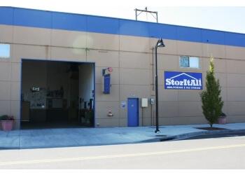 Eugene storage unit Stor-It-All