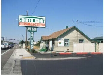 Boise City storage unit Stor-It Self Storage