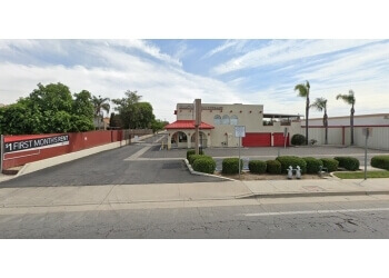 Bakersfield storage unit StorQuest Self Storage