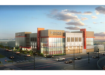 Denver storage unit StorQuest Self Storage