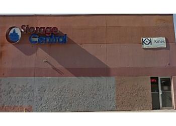 Buffalo storage unit Storage Central- Kinek