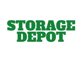 Brownsville storage unit Storage Depot