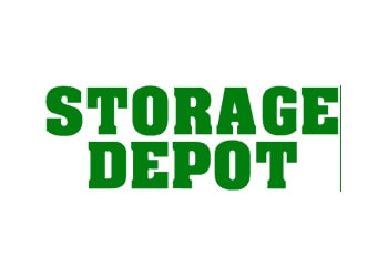 McAllen storage unit Storage Depot