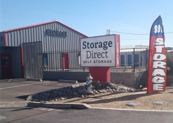 Tucson storage unit Storage Direct & 3 Best Storage Units in Tucson AZ - ThreeBestRated