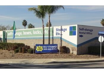 Pomona storage unit Storage Etc...