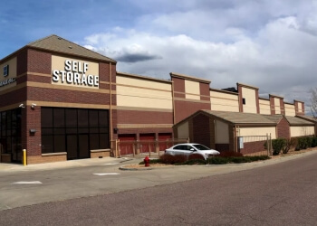 Westminster storage unit Storage Etc