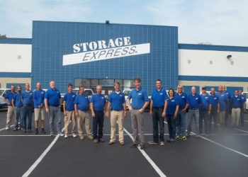 Indianapolis storage unit Storage Express