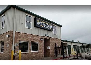 Corpus Christi storage unit Storage King USA