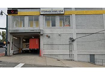 Newark storage unit Storage King USA