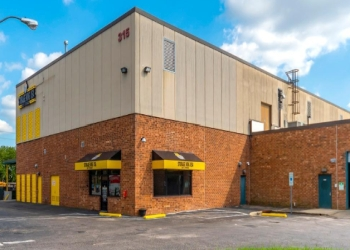 Raleigh storage unit Storage King USA