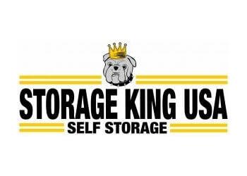 Tallahassee storage unit Storage King USA