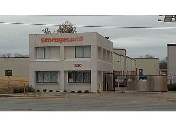 3 Best Storage Units In Arlington Tx Threebestrated