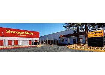 Concord storage unit StorageMart