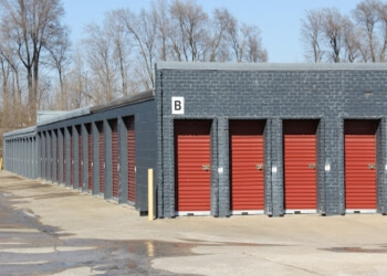 3 Best Storage Units In Springfield Mo Expert