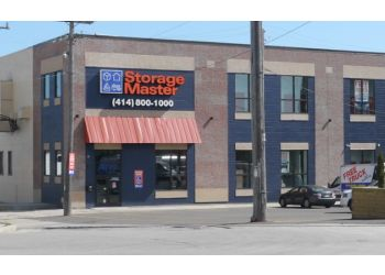 Milwaukee storage unit Storage Master LLC