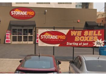 San Francisco storage unit StoragePRO
