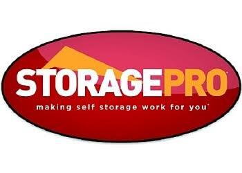 Santa Rosa storage unit StoragePRO