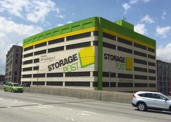 New York storage unit Storage Post