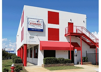 Columbia storage unit Storage Rentals Of America