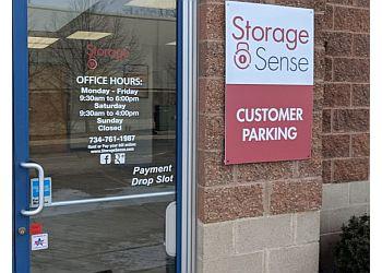 Ann Arbor storage unit Storage Sense