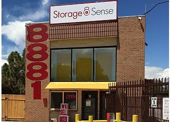 Denver storage unit Storage Sense