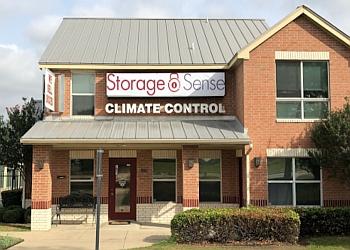 Plano storage unit Storage Sense