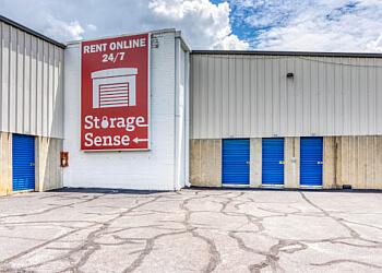 Winston Salem storage unit Storage Sense