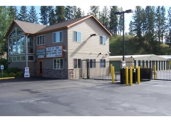 Spokane storage unit Storage Solutions