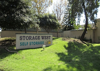 Irvine storage unit Storage West