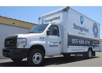 Mesa storage unit Storage West