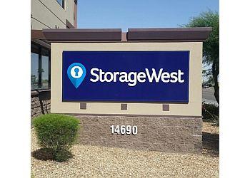 Surprise storage unit Storage West