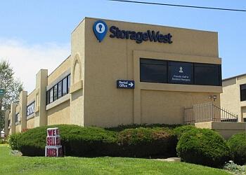 Oceanside storage unit Storage West Self Storage