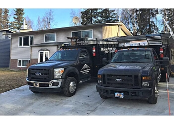 Anchorage roofing contractor Storm Proof Roofing