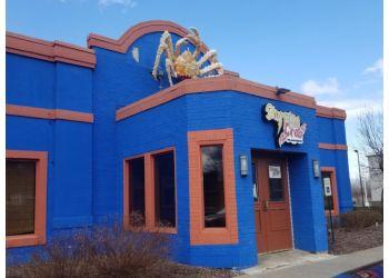 Syracuse seafood restaurant Storming Crab
