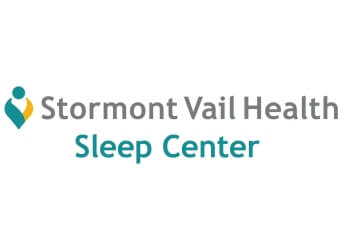 Topeka sleep clinic Stormont-Vail Sleep Center