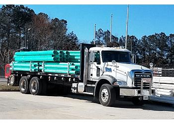 Augusta landscaping company Stovall & Company, Inc.