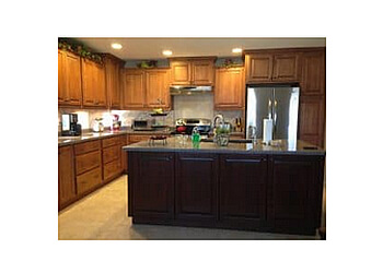 Gilbert custom cabinet Stradling's Cabinets & Remodeling