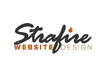 Chattanooga web designer Strafire Website Design