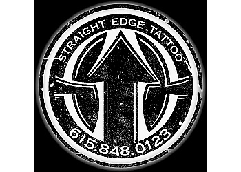 Murfreesboro tattoo shop Straight Edge Tattoo & Piercing