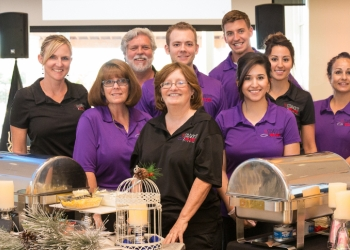 Mesa caterer Straight to the Plate Catering